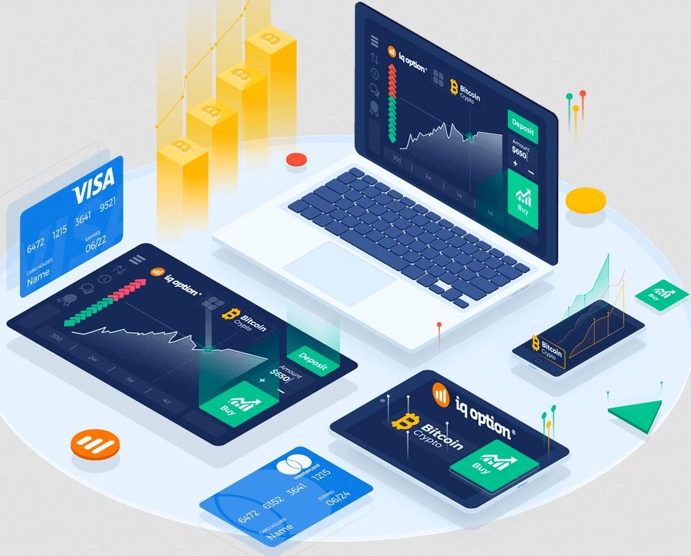 Technology platform and support team