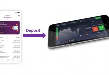 How to deposit money to IQ Option with Skrill e-wallet