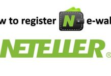 How to register Neteller e-wallet, deposit and verify account from A to Z [Updated 2019]