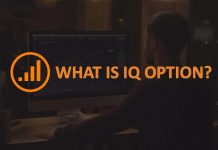 What is IQ Option? Why do we lose money when trading options