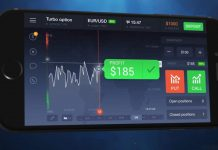 How to download and install IQ Option application on your phone