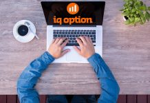 Making money online in IQ Option during the 2nd week of April