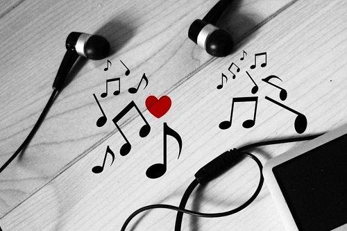 A música ajuda a equilibrar emoções