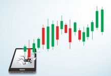 Earn over $280 in 3 trading days in IQ Option with Morning Star candlestick