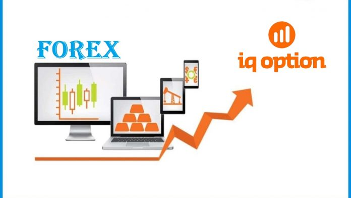 How to trade Forex in IQ Option (updated 2020)