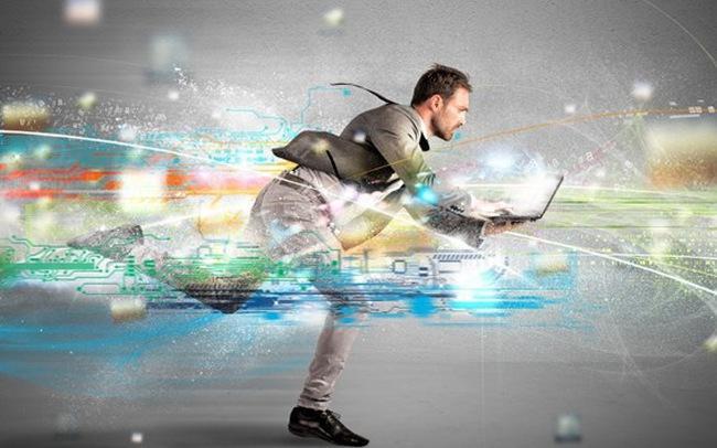 Utviklingen av digital investering