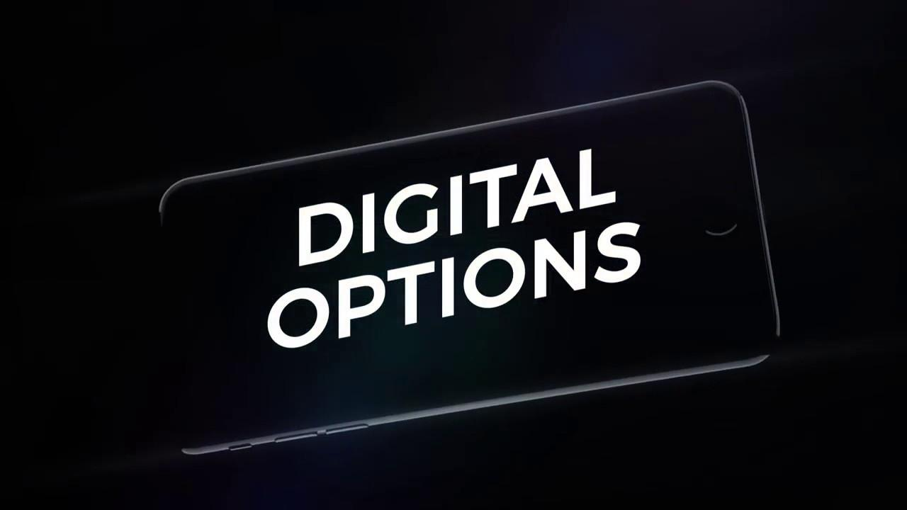 Hva er Digital Option?