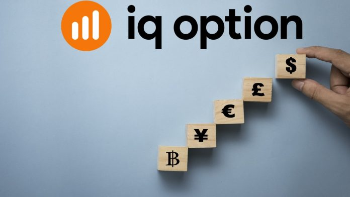 Make money in IQ Option simply by trading Forex with the Triangle pattern