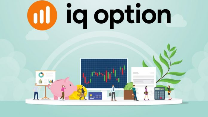 Make money safely with the Tweezer candlestick pattern in IQ Option
