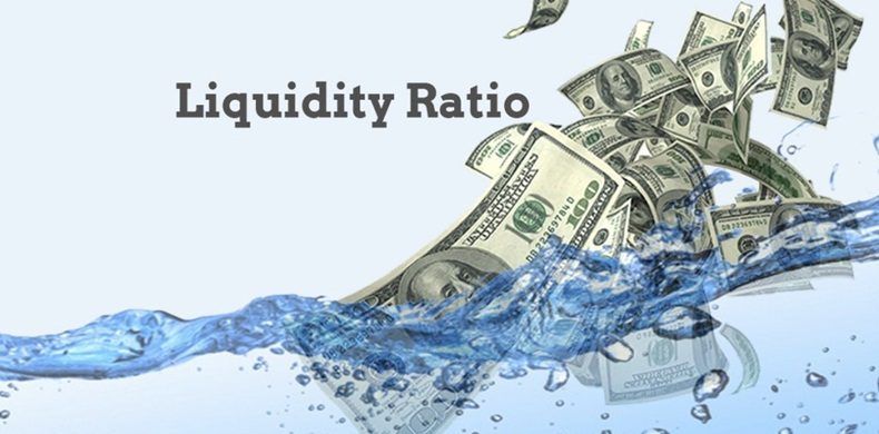 Low liquidity at the end of the year