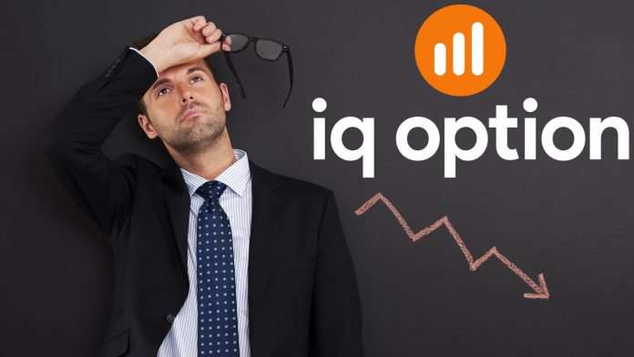 8 reasons why you lose when trading in IQ Option