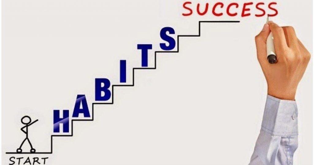 Gode handelsvaner er veien til suksess