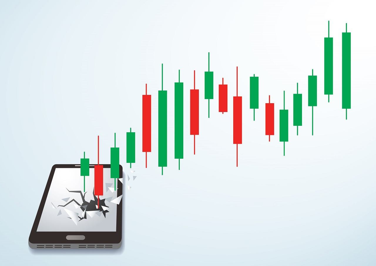 You only need to learn 3 Japanese candlestick patterns - Option trading tips