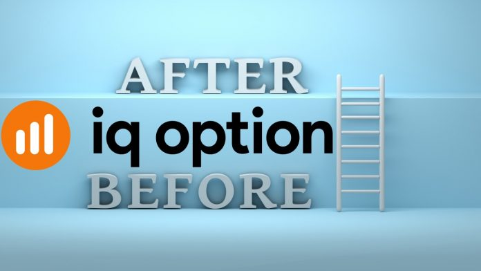 How to face difficulties during trading options in IQ Option