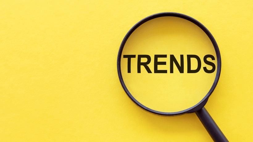 Look for market trends