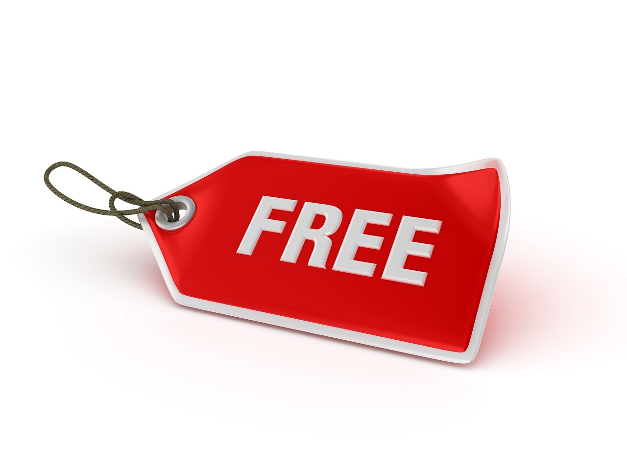 Why are free strategies often ineffective in IQ Option?