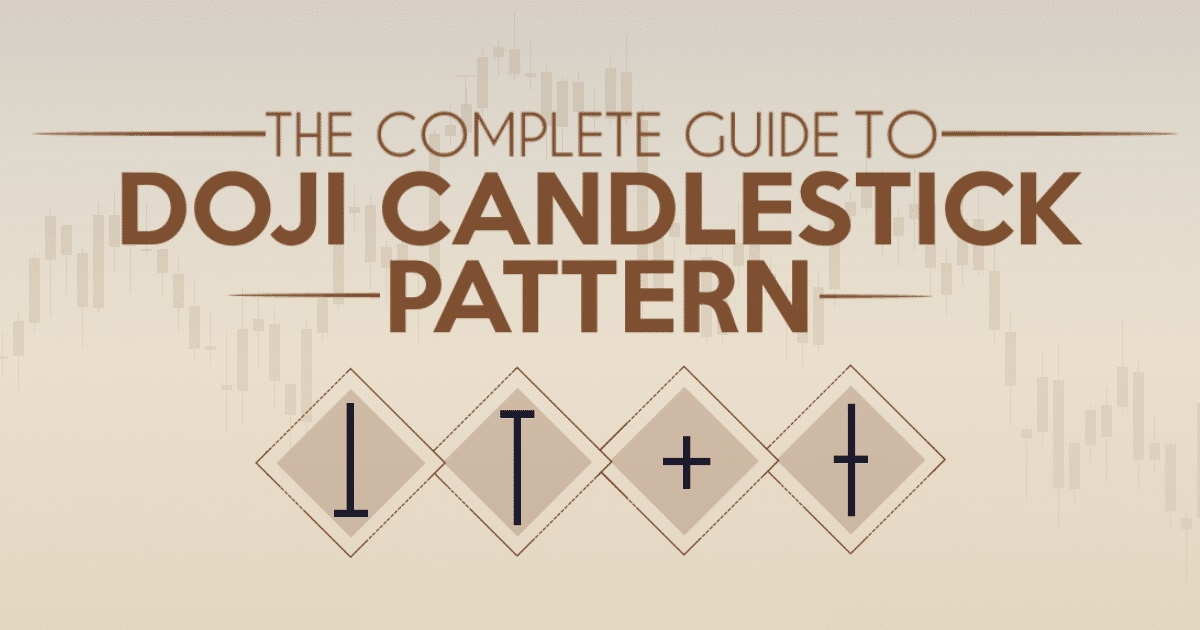 How to use a Doji candlestick effectively in trading