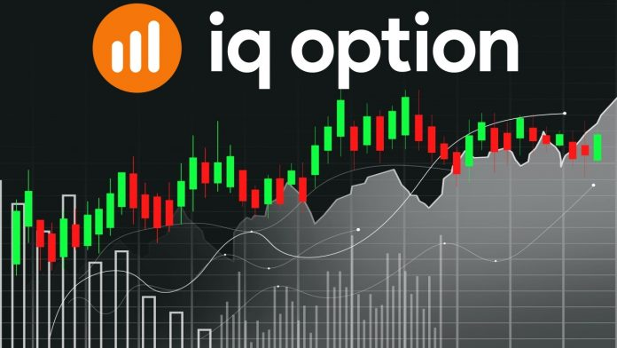 Underscore trading strategy - a masterpiece for beginners in IQ Option
