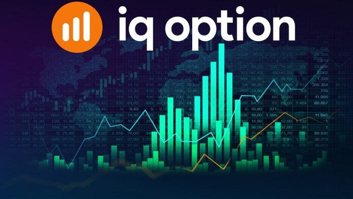 How to trade IQ Option effectively with Marubozu candlestick and SMA30